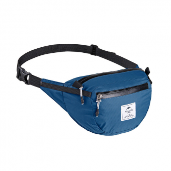 Сумка на пояс Ultralight Waist Bag 6 л 	blue
