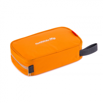 Несессер Vanity travel bag	orange