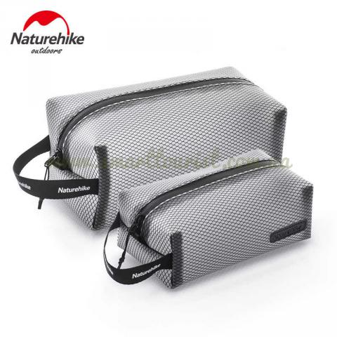 Несессер Toiletry bag Q-9A TPU M 1.2/2.6 л